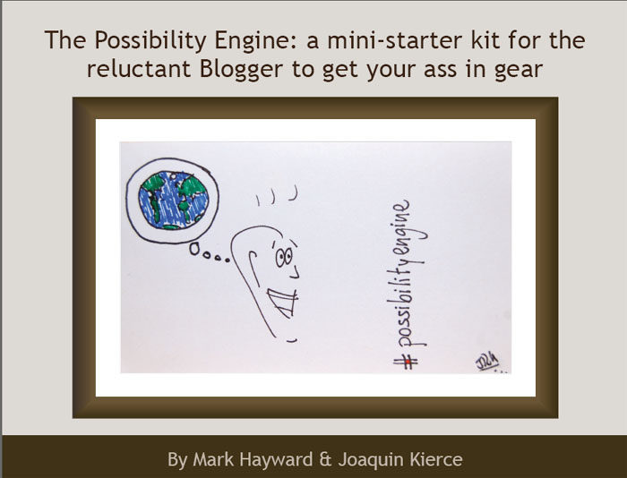 blog-motivation1 Possibility Engine by Mark Hayward's E-Book for Blogging Inspiration