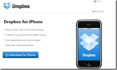 dropbox-app