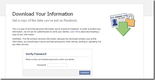 fb-password-to-download