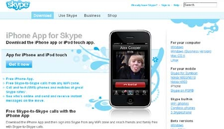 skype app for iphone 10 must small business social media iphone apps 6921